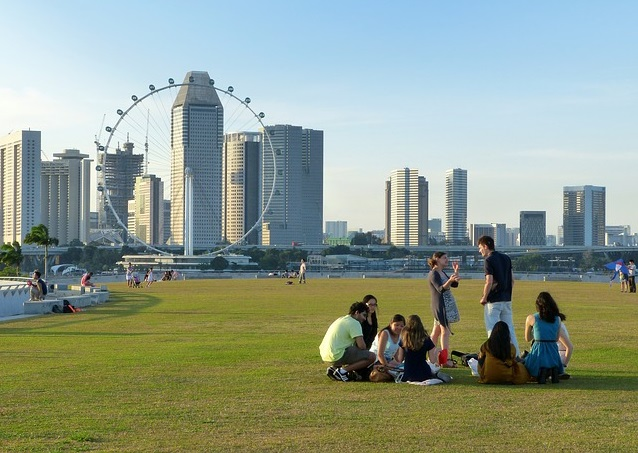 Singapore. Photo: cegoh/pixabay.com/CC0 Creative Commons