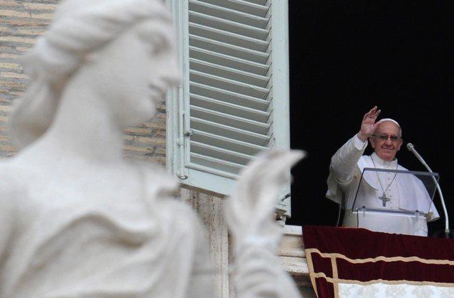 Der Papst wird am Nachmittag des 27. Juli in Krakau ankommen.