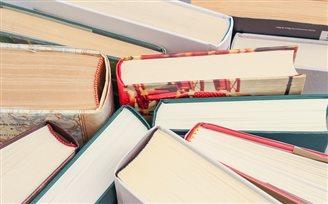 «Польское радио» собирает книги для поляков за рубежом