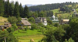 «Етнографія Карпат» - унікальний проект польських вікіпедистів
