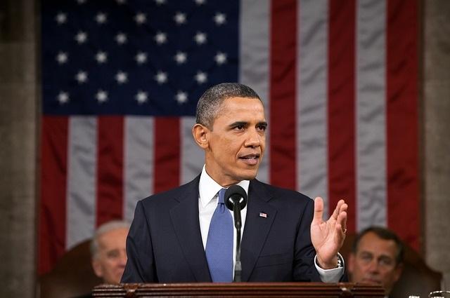Barack Obama. Photo: pixabay.com