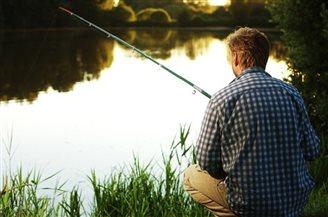 Кулінарная рубрыка: перад рыбалкай