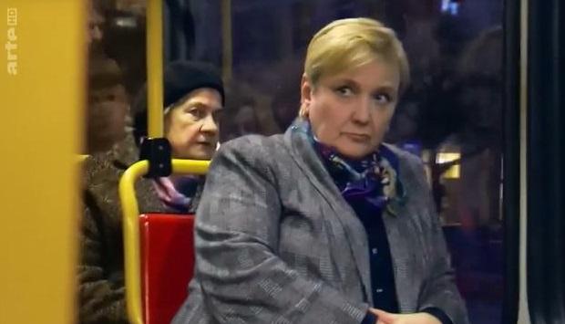EU-Abgeordnete Róza Thun