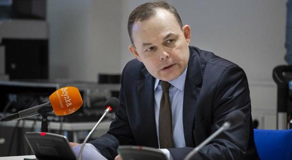 Президент Польского Радио Анджей Рогойский