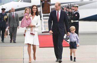 Wizyta brytyjskiej pary książęcej wielką promocją Polski
