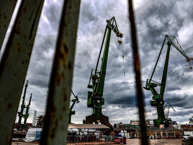 Гданьский судостроительный завод