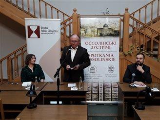 """Lwów: Debata """"Czy powojenny Wrocław zaczął się tutaj?"""""""