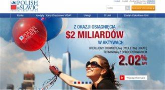 W USA Polsko-Słowiańska Unia Kredytowa rośnie w siłę