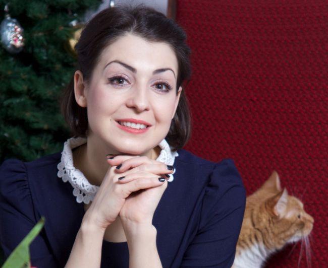 Елена Лещиньская.