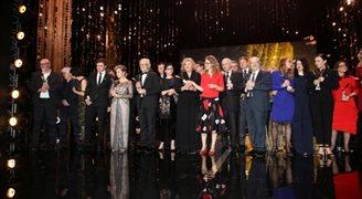 Фільм «Волинь» став переможцем Польських кінопремій «Орли 2017»