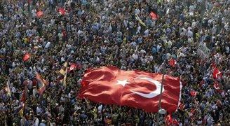 Krise in der Türkei sollte Warnung für Polen sein