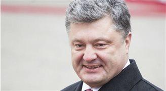 Petro Poroszenko dziękuje za orzeczenie w sprawie IPN