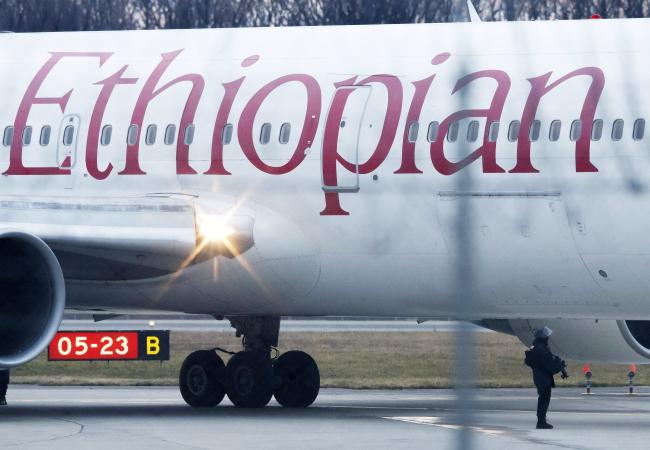На борту літака Ефіопських авіаліній було 2 поляків