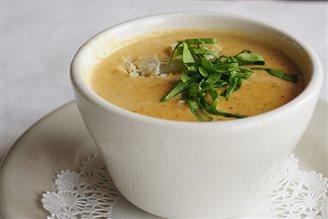POLSKI FUSION :: Top ten soups