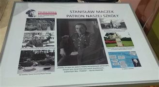 Polska Sobotnio-Niedzielna Szkoła w Szczercu k. Lwowa