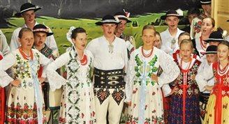Жешув принимает фольклорные ансамбли со всего мира