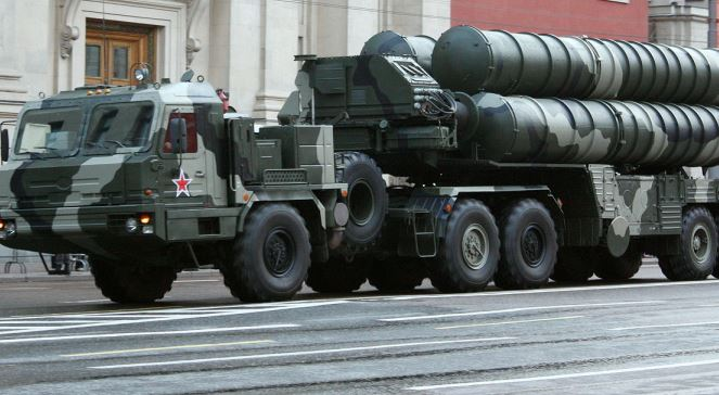 Ракетна система Triumf