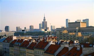 Ukrainian workers keen to settle in Poland