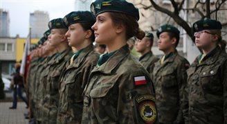 Bürgermilizen sollen Ostgrenze sicherer machen