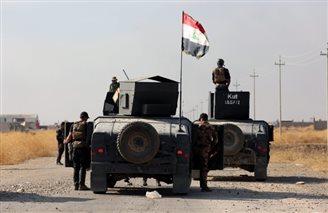 Масул: баевікі ІД забілі каля 300 мужчынаў і хлопчыкаў