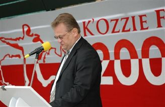Ein Kommentar von Witold Krzesiński