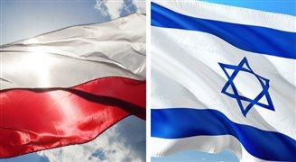 USA rufen Polen und Israel zum Dialog auf