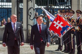 President Duda calls for greater freedoms in EU