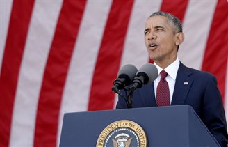 White House congratulates President-elect Duda