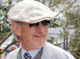 Spielberg to shoot spy thriller in Wroclaw