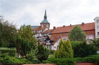 Польскія балтыйскія курорты запрашаюць (ФОТА+ВІДЭА)