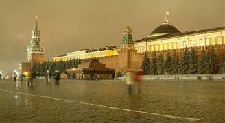 Prześladowanie amerykańskich dyplomatów w Moskwie