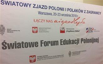 Włoska Polonia uczy się języka polskiego