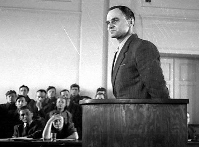 Proces Witolda Pileckiego