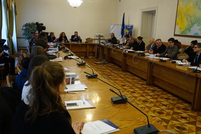 Konferencja o Janie Karskim na Uniwersytecie Iwana Franki we Lwowie