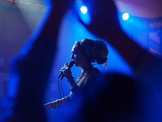Два полюси світової музики збіглися в Україні