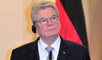 German Pres. Gauck to meet Komorowski in Gdansk