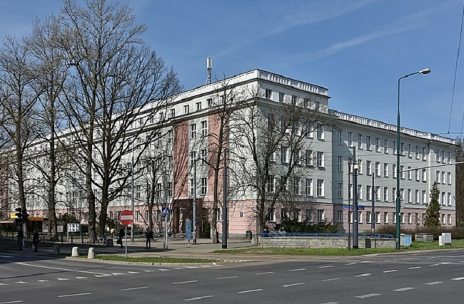 State Prosecutor's Office. Photo: Adrian GrycukWikimedia Commons (CC BY-SA 3.0 pl)