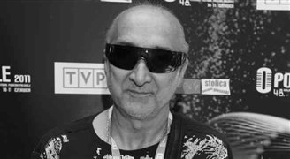 Polish rock legend Marek Jackowski dies