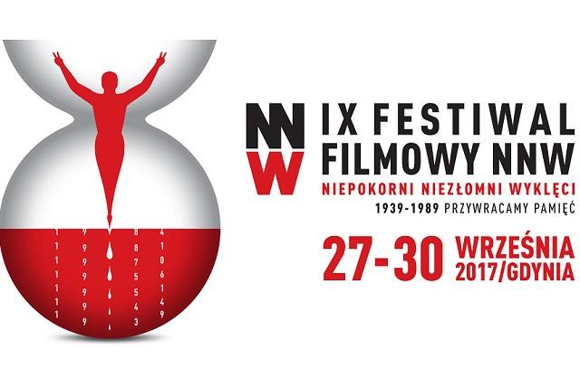 Festiwal NNW - plakat (materiały prasowe)