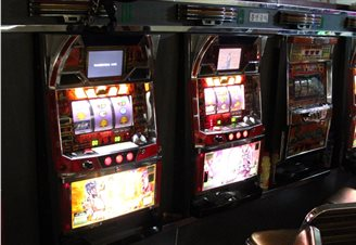 Police shut down illegal gambling halls