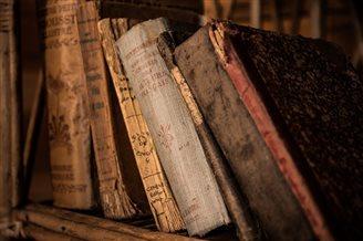 Национальная библиотека Польши просит передавать ей книги