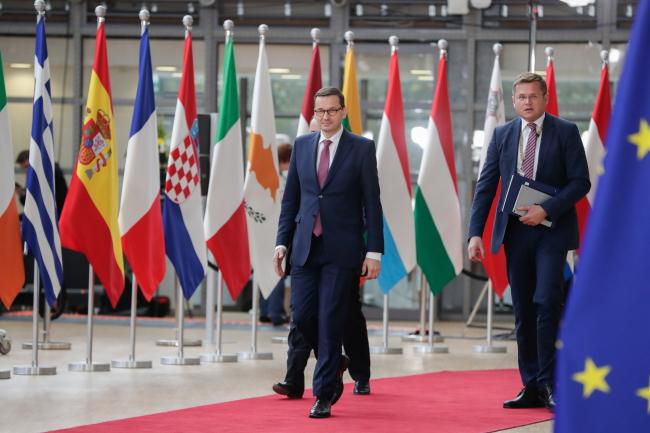 Європейський Союз продовжив санкції проти Росії