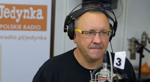 Jerzy Owsiak: photo - PR