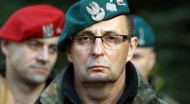 Марек Томашицкий, фото - polskieradio.pl