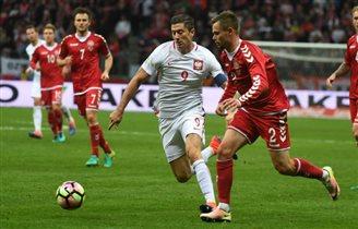 Poland 3 : 2 Denmark