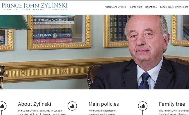 facebook.com/JanZylinskiUK