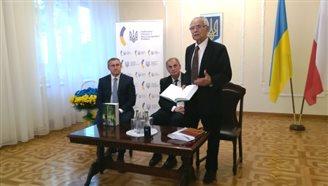 Дмитро Павличко: Україна має в Польщі більше друзів, ніж здається