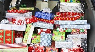 Ile Polacy chcą wydać na święta?