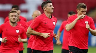 ЧМ-2018 по футболу: решающий матч сборной Польши ч Колумбией