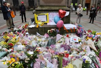 Two Poles dead in Manchester terror attack
